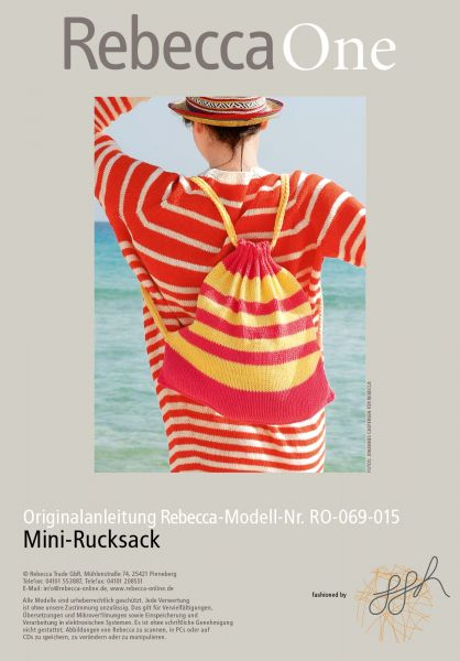 Mini-Rucksack
